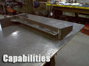 Capabilities Image